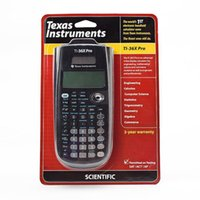 act test - Brand New Texas Instruments Calculator TI X Pro Scientific Calculator necessary for SAT ACT AP tests years warranty