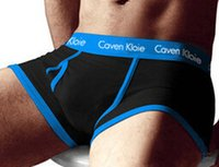 Wholesale 10pcs Classics Mixed Order Men s Underwear Cotton Boxers Briefs Size M L XL