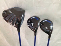 Wholesale G30 golf woods golf clubs G30 driver G30 fairway woods include headcover set right hand