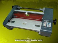 Wholesale 2016 new products CHINA supplier small size mm picture and photo Hot and cold laminator