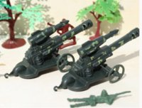 Cheap Wholesale Free shipping 10pcs lot Rocket gun Baby toys Military model baby toy boat baby safe toys