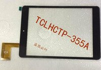 Wholesale TCLHCTP A inch tclhctp a external screen tablet touch screen cable TCLHCTP A