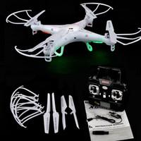 rc uav - Syma X5 Ghz Axis CH Explorers Remote Control Gyro RC Quadcopter Drone UAV