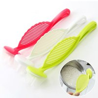 Wholesale Color Random Creative Kitchen Gadgets Multifunctional Washrice Tool Protect Hands Drop Shipping HG