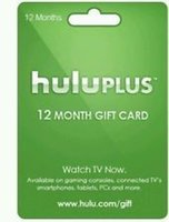 Wholesale Hulu Plus month code send code only by DHgate