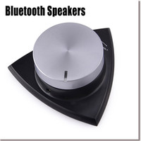 Wholesale Stylish and high tech wireless Portable Receiver Adapter Bluetooth V4 Music Receiver Handsfree Car Speaker