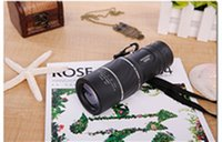 Wholesale Good Quality Of Hunt Distance Measurement Units x40 High Magnification Outdoor Used Binocular Telescope