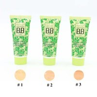 bb crystal - newest crystal whitening moisturizing foundation long lasting pores firm perfect BB cream