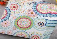 Wholesale Multicolour table napkin Printed paper napkin Colorful serviette Wedding Napkin Paper packs Toilet Tissue