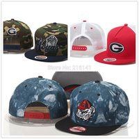 Wholesale NCAA Georgia Bulldogs Snapback Caps Cheap NCAA Georgia Bulldogs Snapback Hat Georgia Bulldogs Snapback NCAA Caps