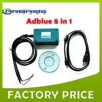 Wholesale Newest Available Truck in Truck Adblue Emulator in promise adblue in with Programing Adapter