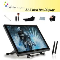 Wholesale quot HD IPS Graphics Drawing Display Painting Screen Dual Monitor Mode Adjustable Stand Pen Disaplay for Apple MacBook