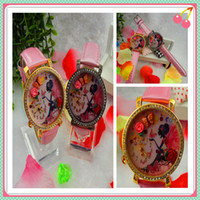 Cheap woman Wristwatches Best Japan Polymer Clay