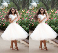 pleated skirt - 2015 Summer A Line Women Skirts Knee Length Pleats Layers Tulle Wedding Party Dress Skirt