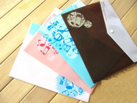 Wholesale Music Stationery A4 Music Note File Folder Material Folder Document Bag