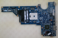 Wholesale DA0R23MB6D1 For HP pavilion G4 G6 G7 Motherboard Mainboard Fully tested workswell90 days warranty