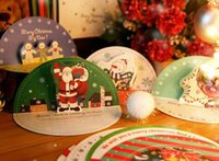 Wholesale 2015 Christmas Beer Greeting Cards New Style Christmas Cards Ten Of A Set Christmas Beer Greeting Cards Christmas Gift