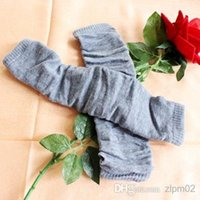 Wholesale 2014 fall and winter womens long cute knitted gloves