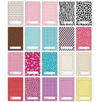 20x Polaroid papel kawaii papelería Films Photo Stickers para <b>Fuji Instax</b> Mini instantánea álbum de recortes de notas adhesivas puesto que las notas