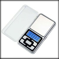 balance or scale - by dhl or ems g x g Mini Electronic Digital Jewelry Scale Balance Pocket Gram LCD Display