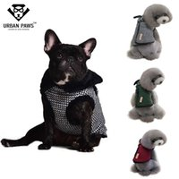 luxury pet products - Luxury Designer Dog Clothes Winter Faux Furry Lining Dog Clothing Winter Puppy Dog Jackets URBAN PAWS Fashion Pet Products