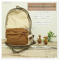 Women baby store business - Baby Face Store Japanese style school bag canvas casual backpack for women fashionable lady backpack