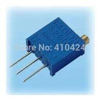 Wholesale W K Multiturn Trimmer Potentiometer High Precision Variable Resistor order lt no track