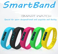 caller id watch phone - 4 jelly bracelets bluetooth watch phone against the caller id intelligent wearable devices