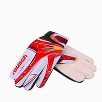 Wholesale High Quality Professional Brazuca Football Ball Protective Goalkeeper Gloves Keeper guantes de portero YC007