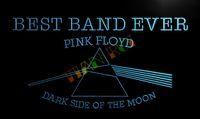 band pink floyd - LA319 TM Best Band Ever Pink Floyd Neon Light Sign Advertising led panel jpg