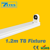 Wholesale 1 m T8 Fixture FT LED tube light Stand high quality support meters bracket mm stent lamp holder G13 Lamp Bases