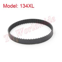 Wholesale New XL Type Black Rubber XL mm Width Timing Pulley Belt