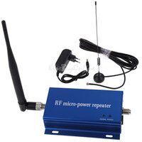 Wholesale Mini Cell Mobile Phone Signal Booster G CDMA MHz RF Repeater Amplifier K5BO