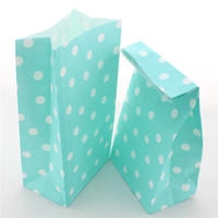 Wholesale NEW Blank gift paper bag Fashionable gift paper bag x x cm shopping paper bag