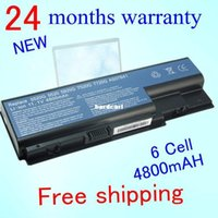 acer battery replacement - CELL Replacement Laptop battery FOR ACER ASPIRE G AS07B31 AS07B41
