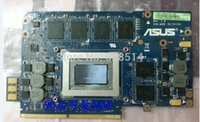 agp video cards - GTX670M GTX670 VIDEO CARD G75VW_MXM_192BIT N13E GS1 LP A1 VGA CARD FOR G75VW All tested ok