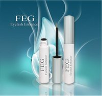 best eye serum - 2015 Original FEG EYELASH ENHANCER Eye Lash Rapid Growth Serum Natural Day Supply Best Gift DHL