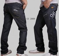 Classic Straight low price jeans - Low priced Promotions Hot Korean three dimensional stitching Embroidery coating men s jeans