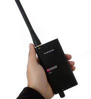 800MHz-2000MHz bug detector - GPS detecotr Camera Finder Wireless RF signal Detector mobile phone GSM Bug detector