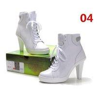Wholesale Newest Women Dance Shoes Lady Street dance Shoes Womens Basketball Shoes Womens Fashion High Heel Shoe Lady High Heels Cushion Top Quality