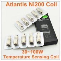 Cheap Electronic cigarette Best atlantis coils