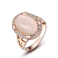 Cheap gold ring Best fashion jewelry