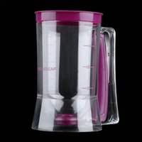 Wholesale Cupcake Pancake Cake Batter Dispenser Mix Pastry Jug Baking Maker Tools