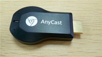 Wholesale EzCast Miracast Dongle TV stick DLNA Miracast Airplay MirrorOP better than chromecast v5ii support windows ios andriod