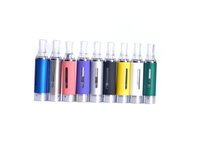 Cheap Replaceable MT3 Best 2.4ml Plastic EVOD Atomizer