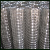 Wholesale Galvanized Welded Wire Mesh With Square Mesh mm Wire Diameter mm With Redrawing Wire Material