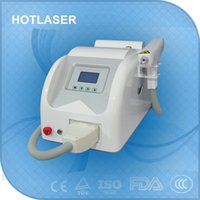 Wholesale Hot selling ND yag Laser for tattoo removal tattoo remover with best supplier without foundation