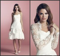 Cheap A-Line Wedding Dresses 2015 Best Reference Images Sweetheart White Sexy Dresses