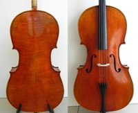 Wholesale Outstanding Cello Master Wang s Own Work Outstanding Sound