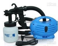 Wholesale PAINT ZOOM ELECTRIC PAINT GUN ELECTRONIC SPRAY GUN